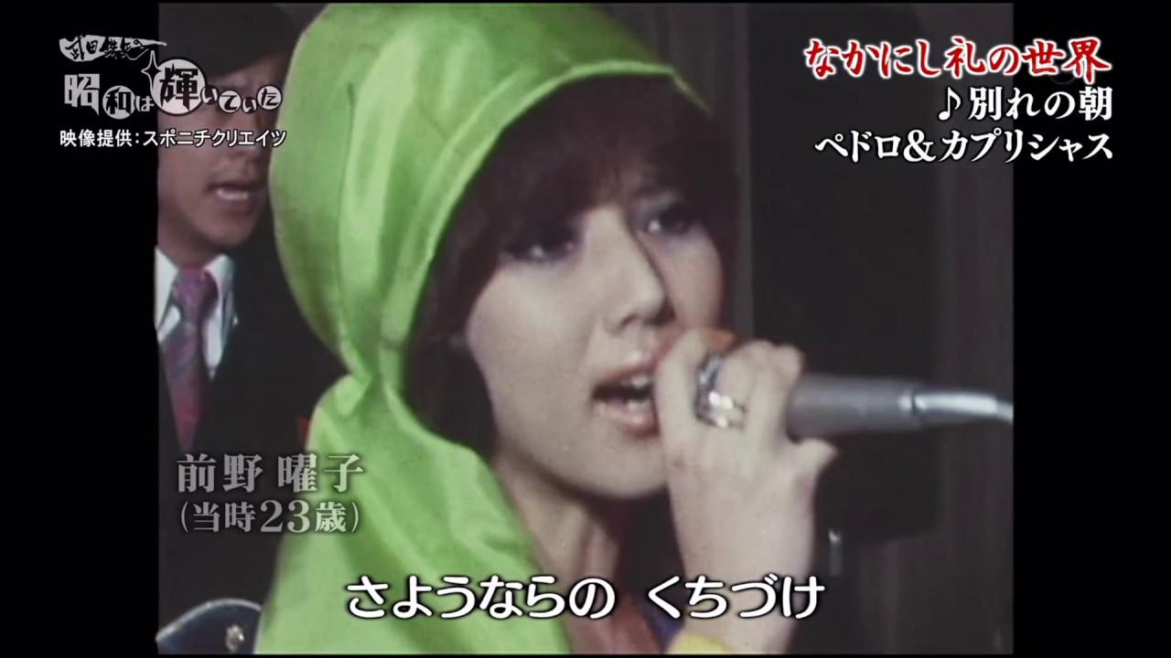 Yoko Maeno / 前野曜子