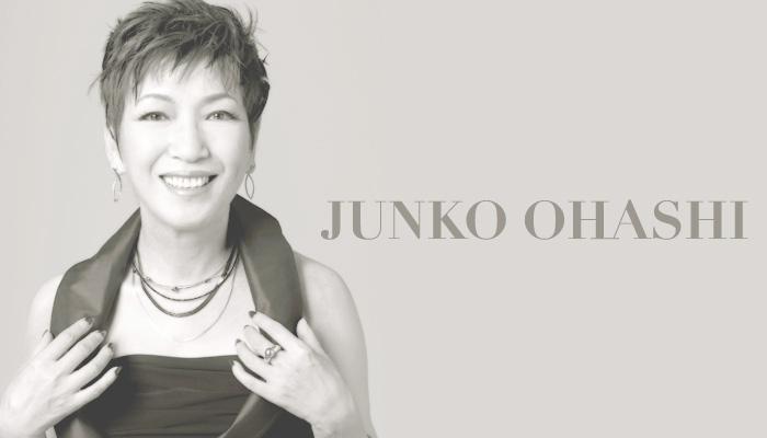 Junko Ohashi : 大橋純子